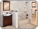 Bathroom Remodeling made easy!