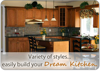 Compliment your home and lifestyle!