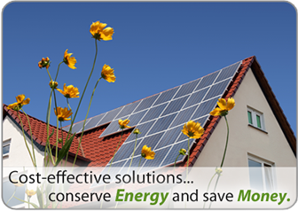 Convserve Energy and Save Money!